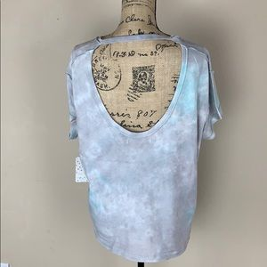Free People Tops - 🥰NWT- Free People T-Shirt (Sizes XS-Small-Med)🥰